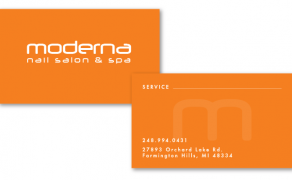 Moderna Salon