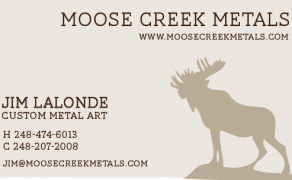 Moose Creek Metals